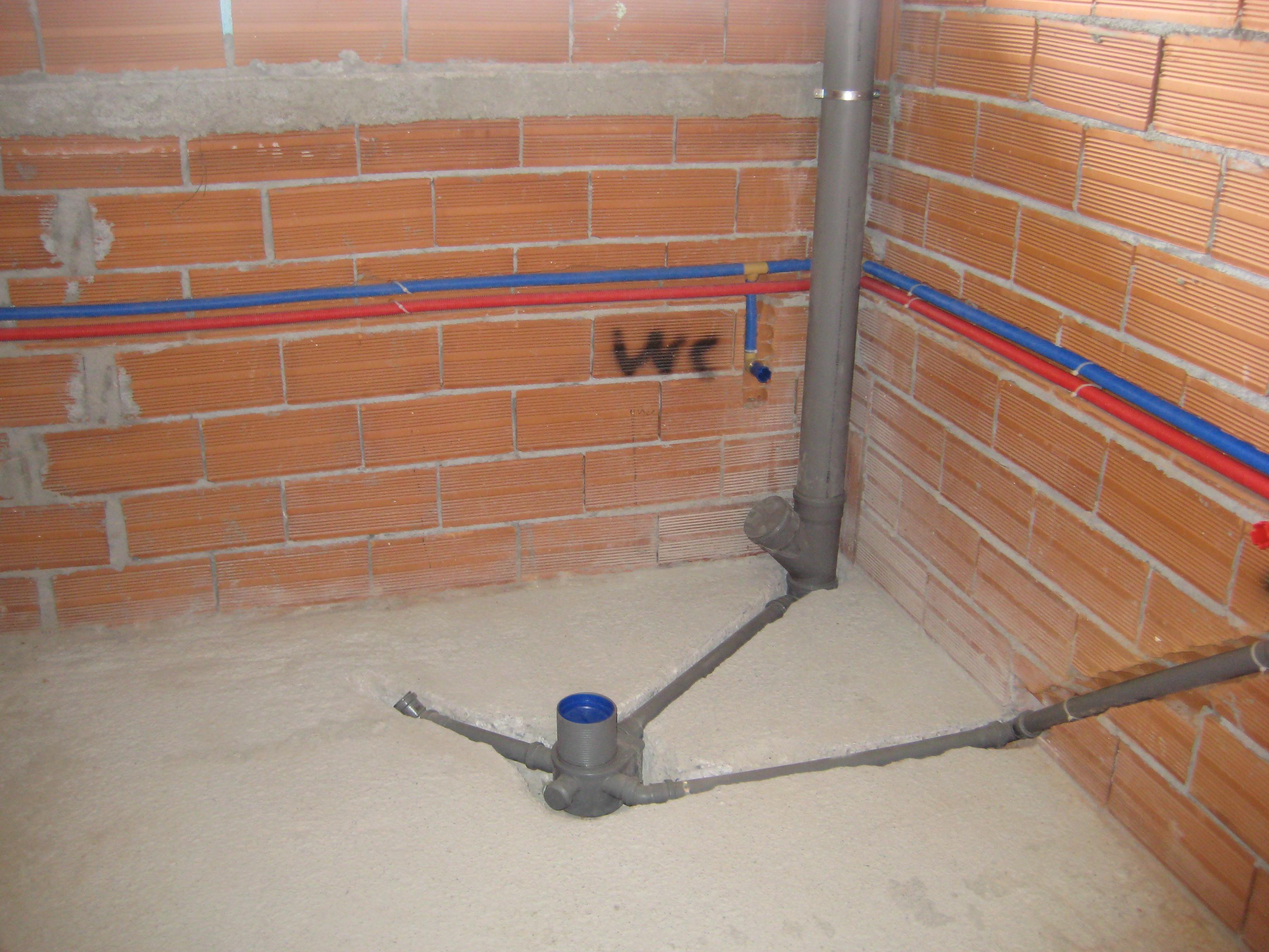 Υδραυλικές Εγκαταστάσεις